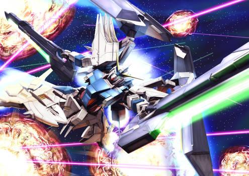 Gundam SEED A-STAR - GARLAND of the BUGLOSS