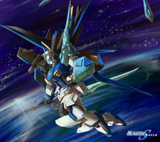 Gundam SEED A-STAR - AMADEUS