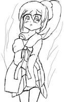 Kyonko Shrink by test-0