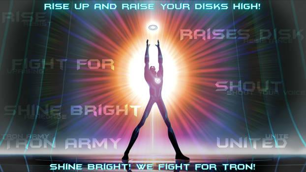 Tron Army Rise v.2!