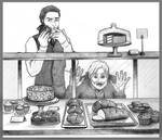 Mizzies at the Bakery [TMM0.75]