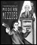 Thoroughly Modern Mizzies [TMM1]