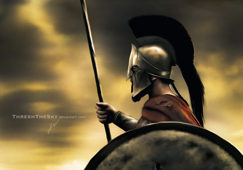real sparta vs movie 300 The movie 300 vs the real and the spartan military mystique in the movie 300 different than the real portion of the battle is 300 spartans and a.