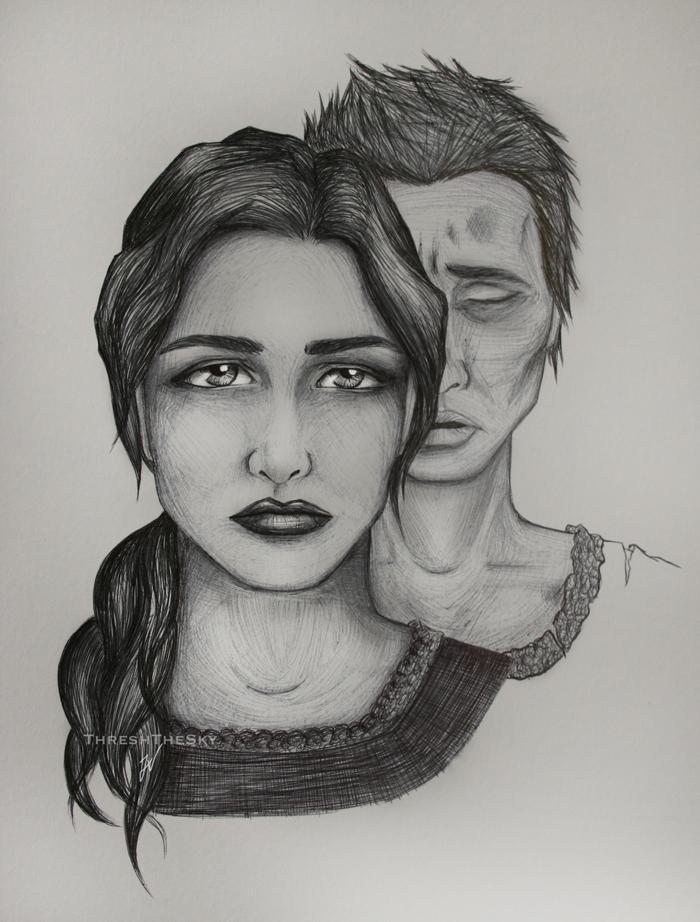 Fantine, Broken by ThreshTheSky