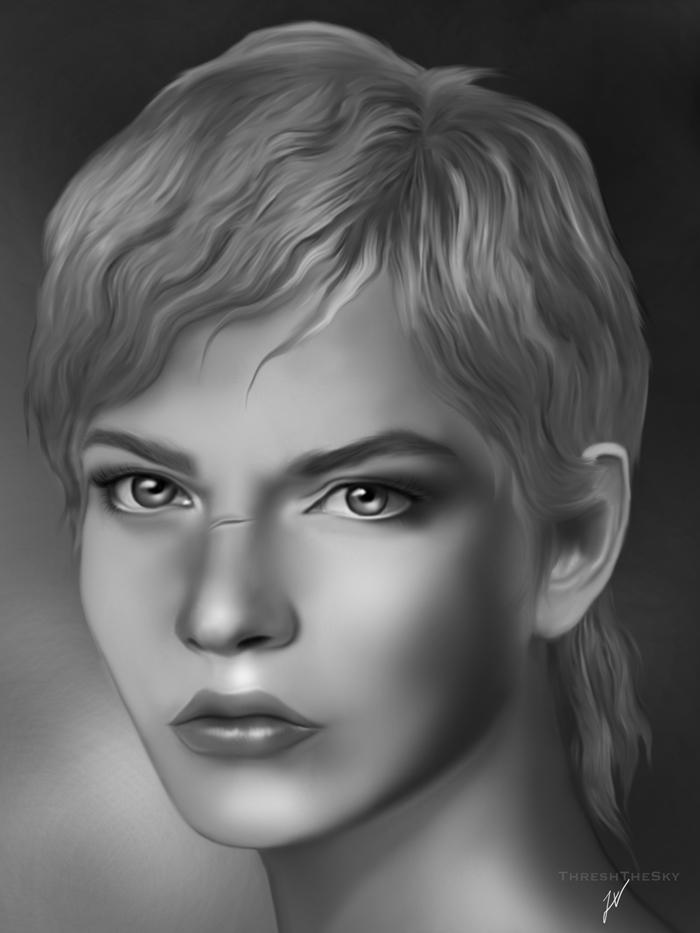 Ria by ThreshTheSky
