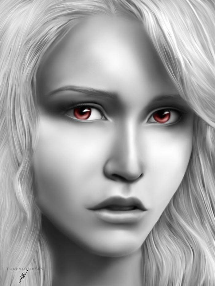 Eglantine by ThreshTheSky