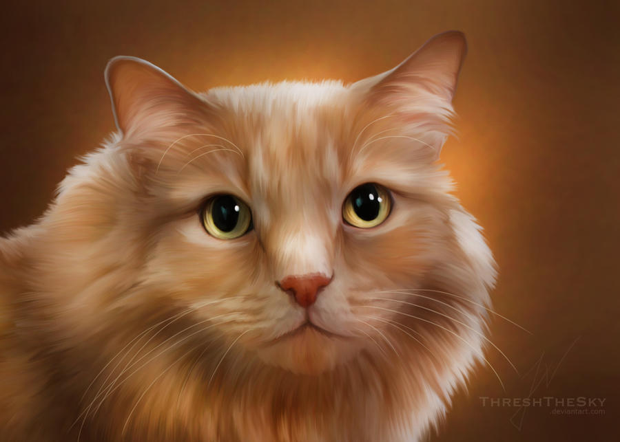 Goldie by ThreshTheSky