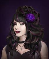 Arnora by ThreshTheSky
