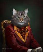 Feline Nobility