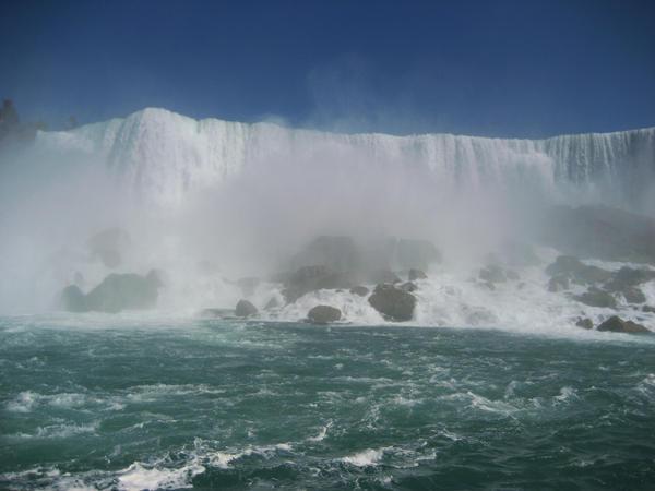 Niagara 2 by KangrStock
