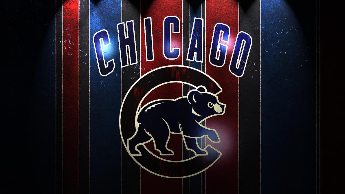 chicago cubs wallpaper jpg by hottsauce13 on deviantart