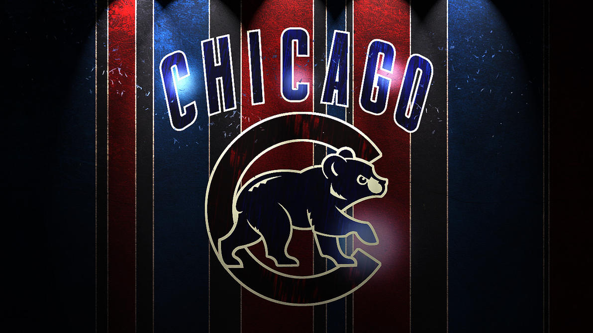 Chicago cubs wallpaper jpg by hottsauce13 on deviantart - Cubs background ...