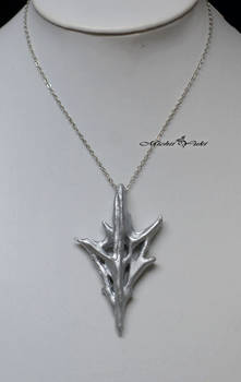 Lightning Returns - the Necklace