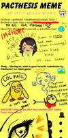 Pacthesis Meme by KiraCatCo