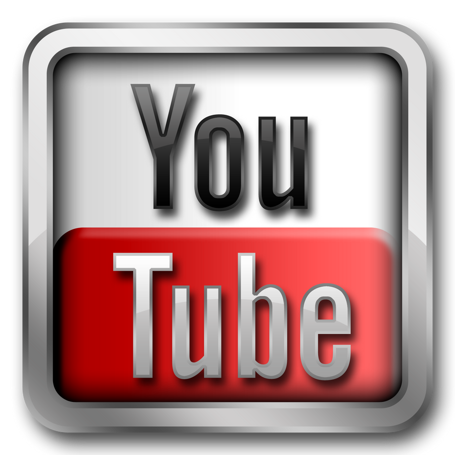 youtube button by persecution watch designs interfaces buttons 2010 ...