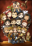 GOT: Who's the King?