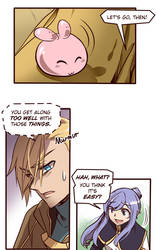 The Enders Chapter 2 pt22 by KuraiDraws