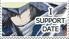 date stamp by katyuki