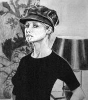 brigitte bardot by Sabeths-Reality