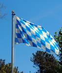 Flag of Bavaria