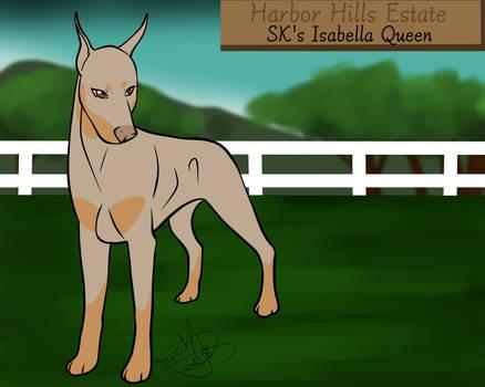 SKs Isabella Queen
