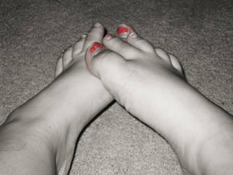 Red Feet 2