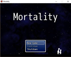 Project Mortality (2016-09-20 debug.ver update) by Riicu1523