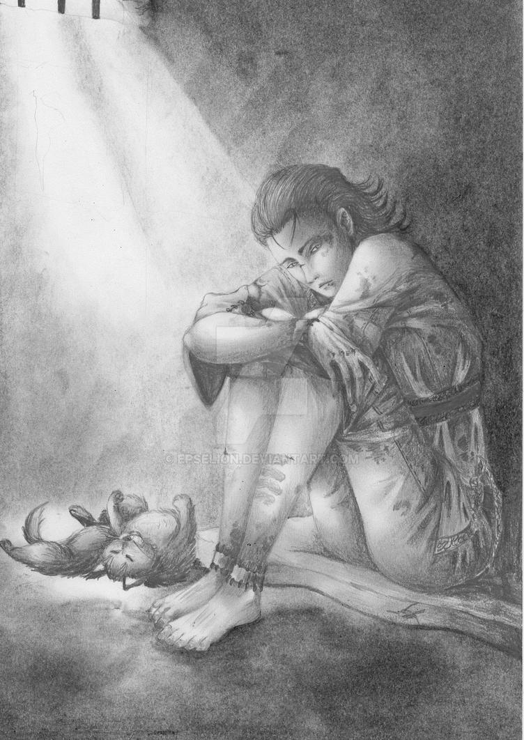 Fallen from grace by Epselion