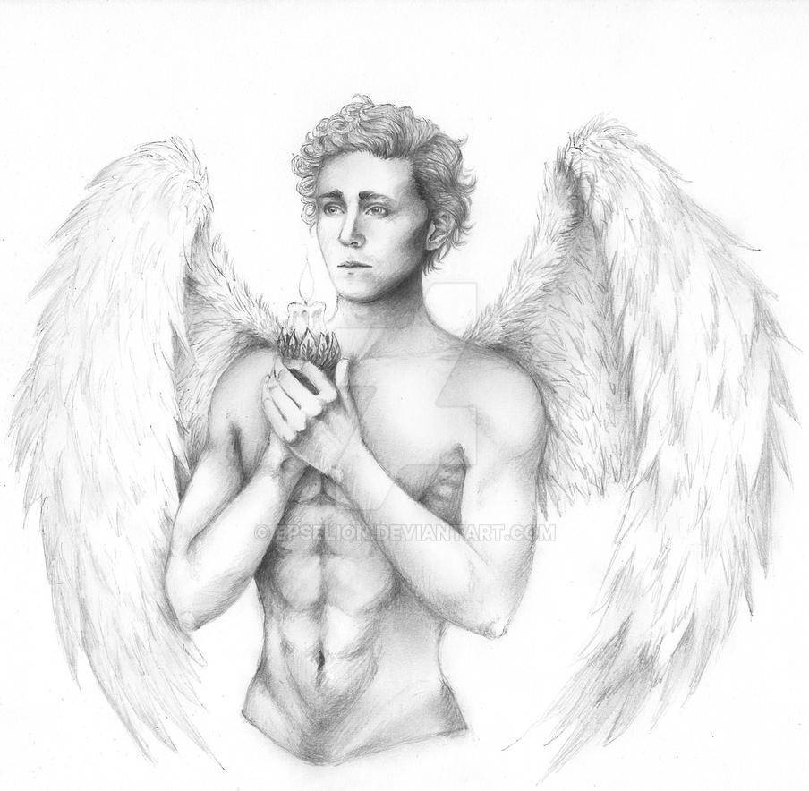 Angelic by Epselion