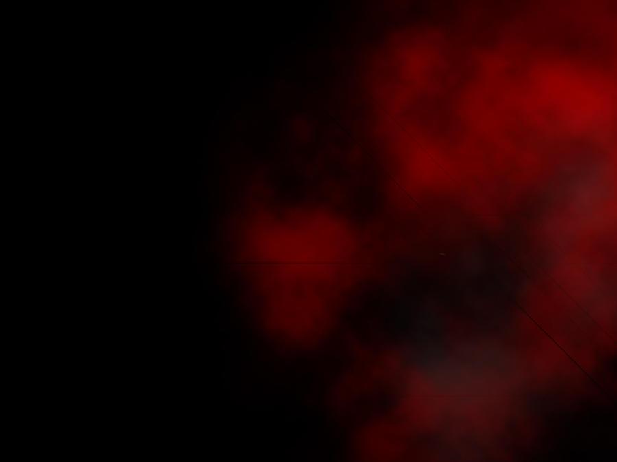 Red Smoke By Malkorkain