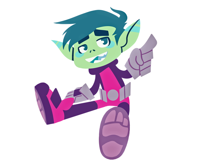 Cute Lil' Cucumber by VerdigrisCactus