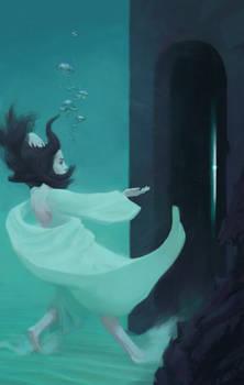 Underwatergirl