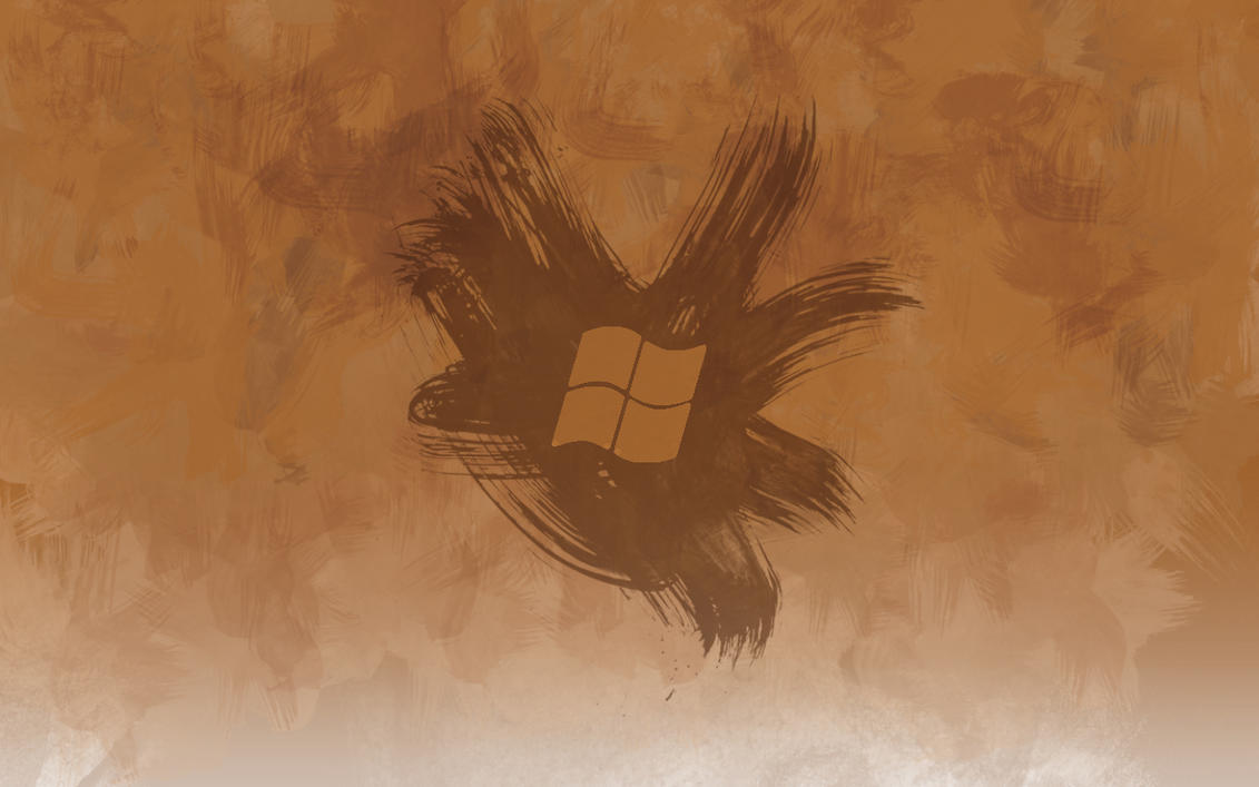 Mud OS Wallpaper for Windows by SilentFrenzy