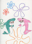 Sweet and Bitter Tiburones by rainbowrussia