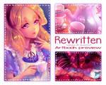 Rewritten AB: Alice in Wonderland