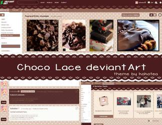 Choco Lace deviantArt (DOWN)