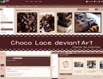 Choco Lace deviantArt (DOWN) by kokotea
