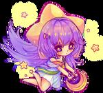 Wish on a yumeoshi [animated]