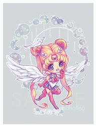 Chibi sailor moon