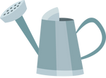 MLP: Watering Can