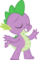 Suave Spike by Abion47