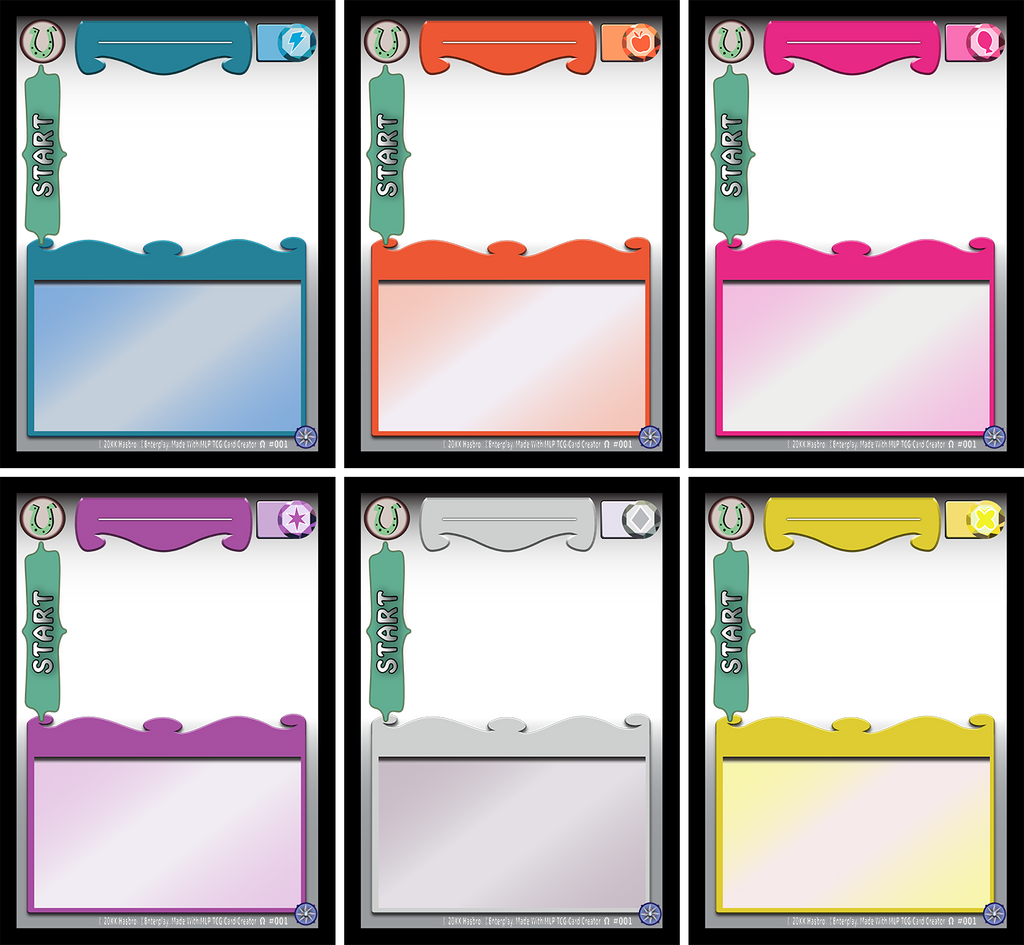 Mlp ccg card creator template v094 aug 9 2015 by abion47 on mlp ccg update 5 by abion47 pronofoot35fo Choice Image