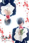 Kuroshitsuji - Ciel Phantomhive :: 05 by soulCerulean