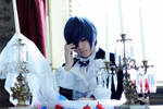 Kuroshitsuji - Ciel Phantomhive :: 07 by soulCerulean