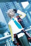 Final Fantasy XIII-2 : Hope Estheim :: 03