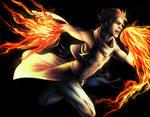 Natsu -Fairy Tail-