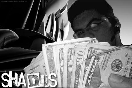 Blackshades's Profile Picture