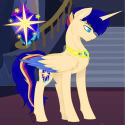 NEW! Royal Lightning Arrow