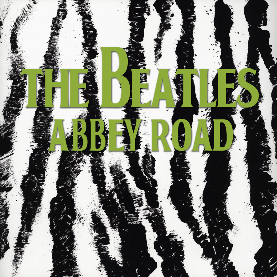 abbey road lp cover design by ragged toad on deviantart. Black Bedroom Furniture Sets. Home Design Ideas