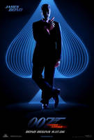 Casino Royale - 'Blue Spade' by LASMN